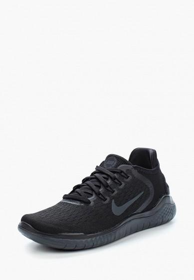 Купить Кроссовки Nike - цвет: черный, Китай, NI464AWBBMF6
