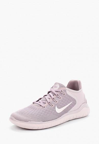 Купить Кроссовки Nike - цвет: фиолетовый, Вьетнам, NI464AWBBMF7