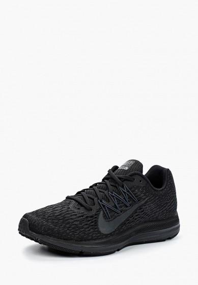 Купить Кроссовки Nike - цвет: черный, Вьетнам, NI464AWBBMI8