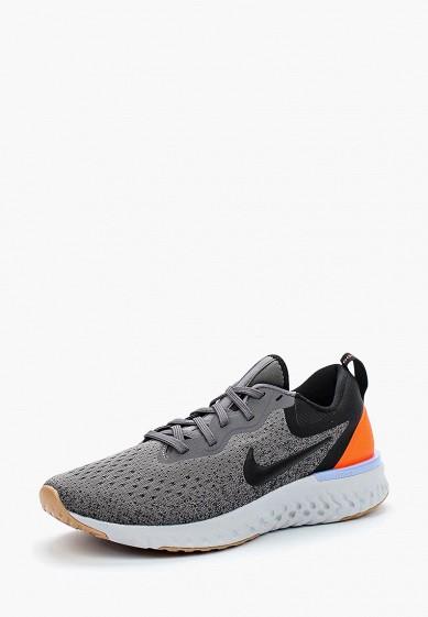 Купить Кроссовки Nike - цвет: серый, Вьетнам, NI464AWBBMK7