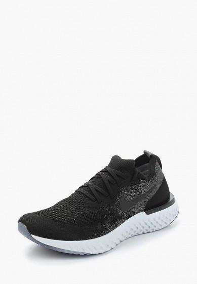 Купить Кроссовки Nike - цвет: черный, Китай, NI464AWBBML1