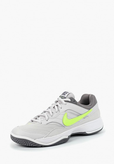 Купить Кроссовки Nike - цвет: серый, Индонезия, NI464AWBWRX0