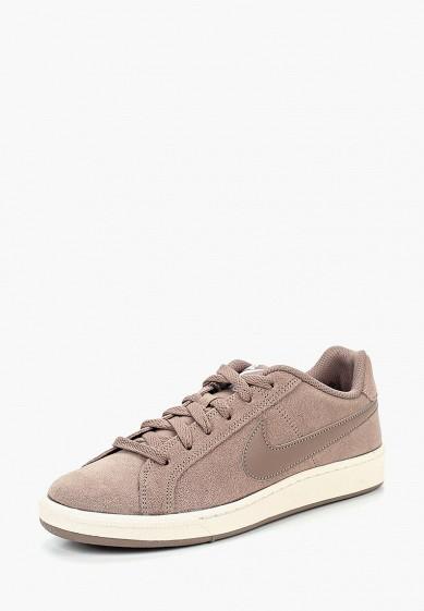 Купить Кеды Nike - цвет: коричневый, Индонезия, NI464AWBWRZ3