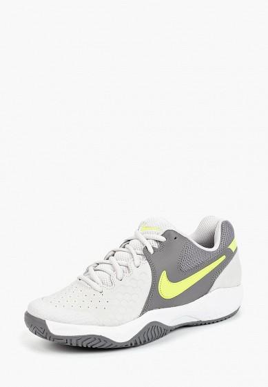 Купить Кроссовки Nike - цвет: серый, Индонезия, NI464AWBWRZ8