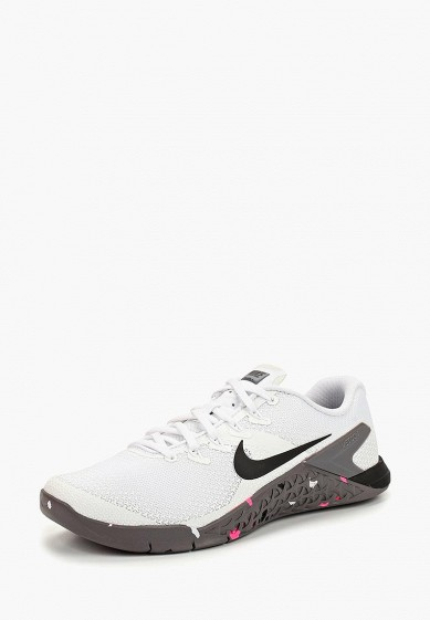 Купить Кроссовки Nike - цвет: белый, Вьетнам, NI464AWBWSB2