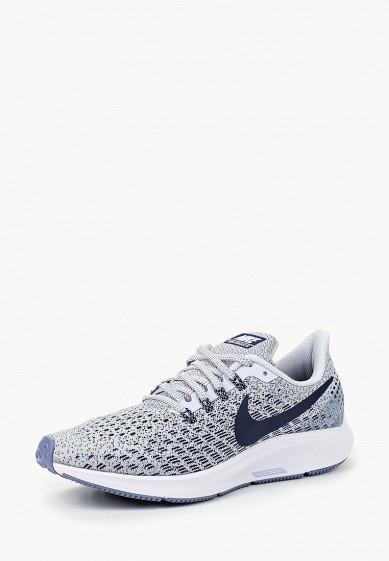 Купить Кроссовки Nike - цвет: серый, Индонезия, NI464AWBWSB4