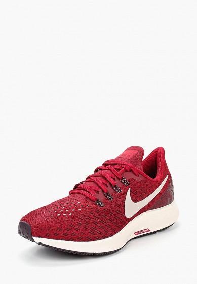 Купить Кроссовки Nike - цвет: бордовый, Вьетнам, NI464AWBWSB9