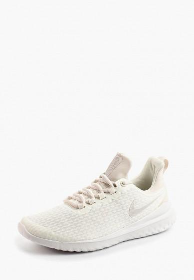 Купить Кроссовки Nike - цвет: белый, Вьетнам, NI464AWBWSE7