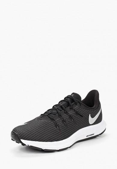 Купить Кроссовки Nike - цвет: черный, Вьетнам, NI464AWBWSF1