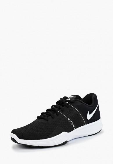 Купить Кроссовки Nike - цвет: черный, Индонезия, NI464AWBWSF9