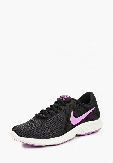 Купить Кроссовки Nike - цвет: черный, Индонезия, NI464AWBWSH4