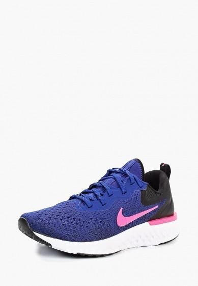 Купить Кроссовки Nike - цвет: синий, Вьетнам, NI464AWBWSI6