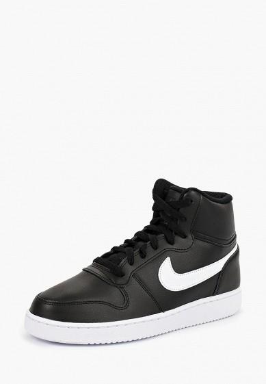 Купить Кеды Nike - цвет: черный, Индия, NI464AWBWSJ5