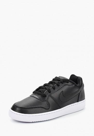 Купить Кеды Nike - цвет: черный, Индия, NI464AWBWSJ8
