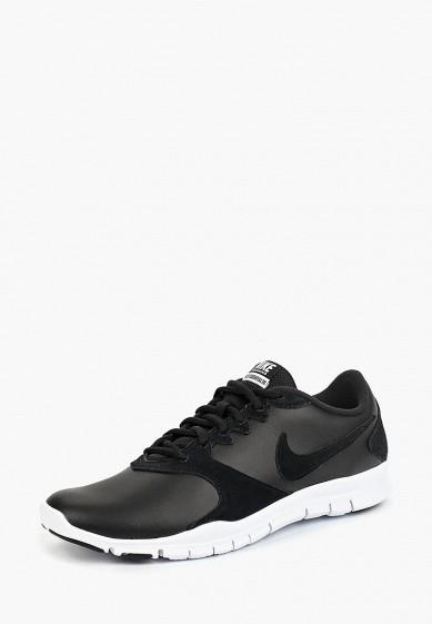 Купить Кроссовки Nike - цвет: черный, Индонезия, NI464AWBWSK1
