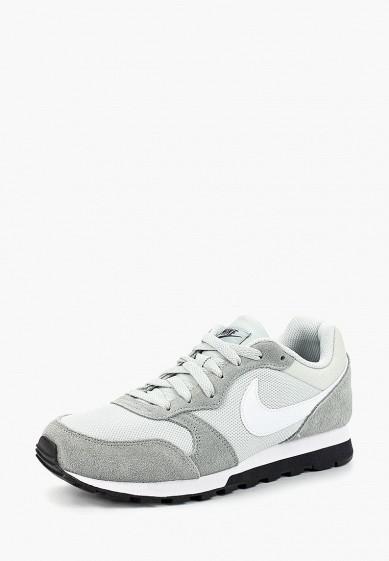 Кроссовки Nike - цвет: серый, Индонезия, NI464AWCMIE5  - купить со скидкой