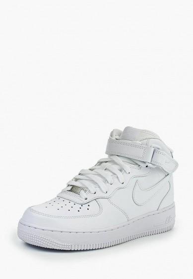 Купить Кроссовки Nike - цвет: белый, Вьетнам, NI464AWFMV91