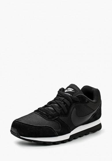 Купить Кроссовки Nike - цвет: черный, Индонезия, NI464AWFMW82
