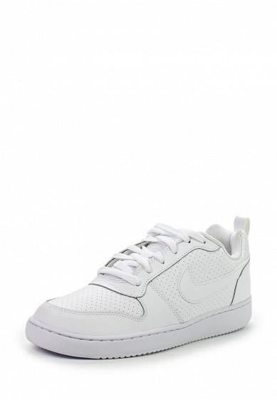 Купить Кеды Nike - цвет: белый Индия NI464AWJFI46
