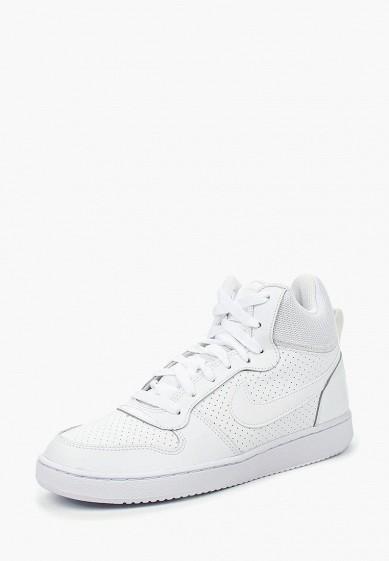 Купить Кеды Nike - цвет: белый, Индия, NI464AWJFI50