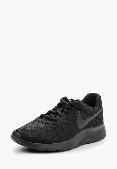 Купить Кроссовки Nike - цвет: черный, Вьетнам, NI464AWPKH95