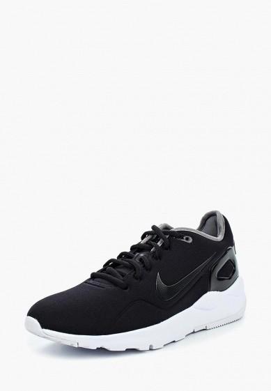 Купить Кроссовки Nike - цвет: черный, Индонезия, NI464AWPKI26