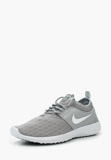 Купить Кроссовки Nike - цвет: серый, Индонезия, NI464AWRYS17