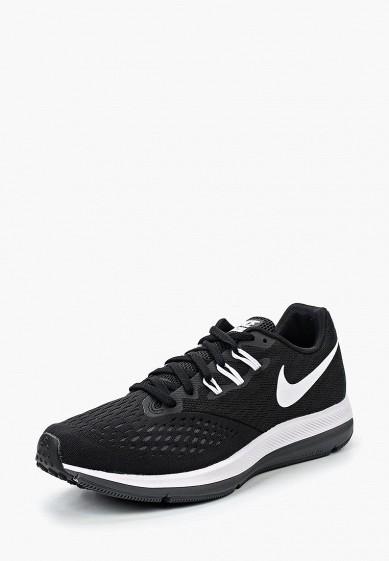 Купить Кроссовки Nike - цвет: черный, Китай, NI464AWRYW41
