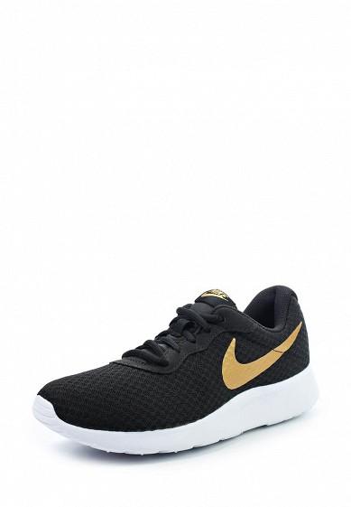 Купить Кроссовки Nike - цвет: черный, Индонезия, NI464AWUGA22