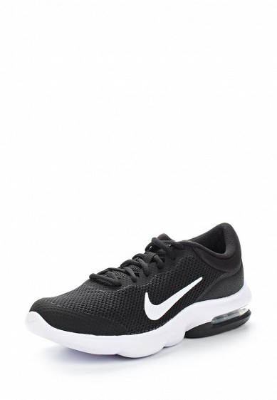 Купить Кроссовки Nike - цвет: черный, Вьетнам, NI464AWUGB66
