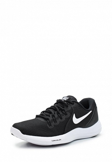 Купить Кроссовки Nike - цвет: черный, Индонезия, NI464AWUGB71