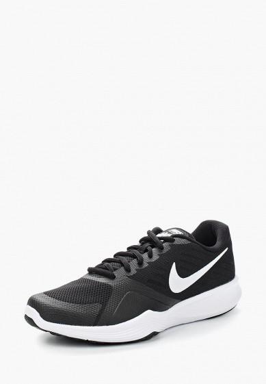 Купить Кроссовки Nike - цвет: черный, Индонезия, NI464AWUGB76