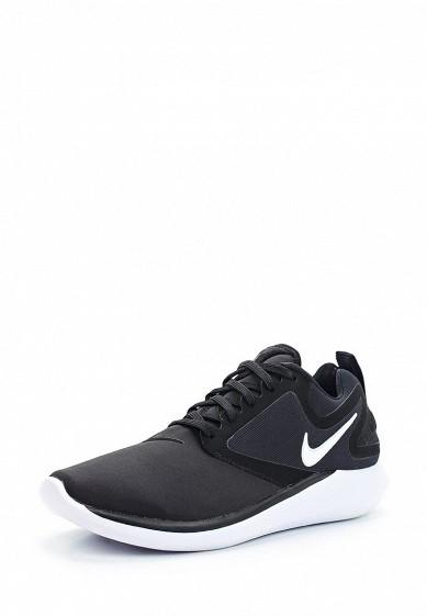 Купить Кроссовки Nike - цвет: черный, Вьетнам, NI464AWUGC13