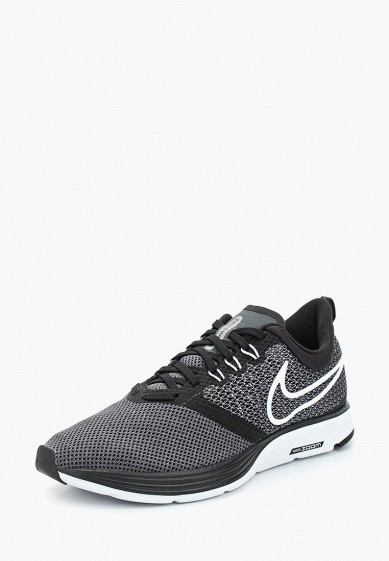 Купить Кроссовки Nike - цвет: серый, Вьетнам, NI464AWUGC29