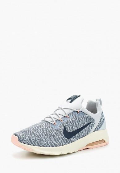 Купить Кроссовки Nike - цвет: голубой, синий, Вьетнам, NI464AWUGG38