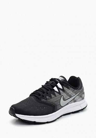 Купить Кроссовки Nike - цвет: черный, Китай, NI464AWUGG69