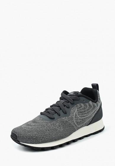 Купить Кроссовки Nike - цвет: серый, Индонезия, NI464AWUGG76