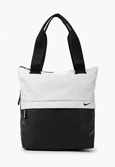 Купить Сумка спортивная Nike - цвет: серый, Китай, NI464BWBBIS6