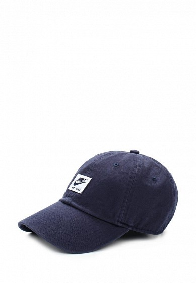Бейсболка Nike U NSW AIR H86 CAP LABEL