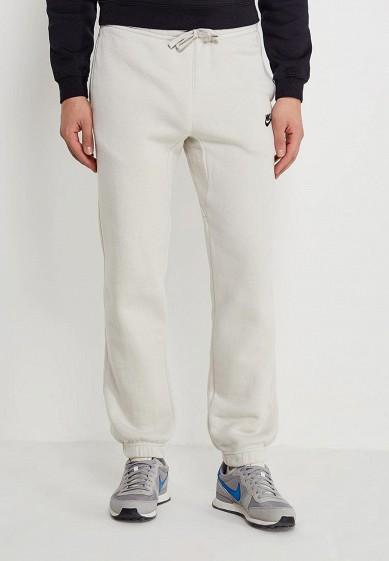 Купить Брюки спортивные Nike - цвет: серый, Пакистан, NI464EMAAAT4