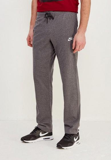 Купить Брюки спортивные Nike - цвет: серый, Камбоджа, NI464EMAAAT6