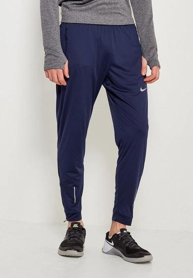 Купить Брюки спортивные Nike - цвет: синий, Камбоджа, NI464EMAABV1
