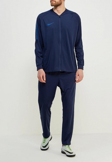 Купить Костюм спортивный Nike - цвет: синий, Индонезия, NI464EMAABV6
