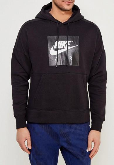 Купить Худи Nike - цвет: черный, Камбоджа, NI464EMAACB3