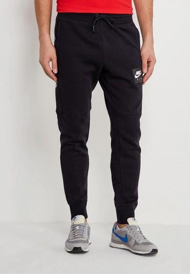 Купить Брюки спортивные Nike - цвет: черный, Камбоджа, NI464EMAACB7