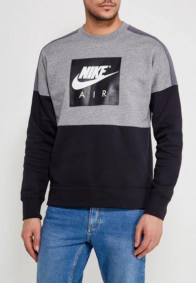 Купить Свитшот Nike - цвет: мультиколор, Камбоджа, NI464EMAACC2
