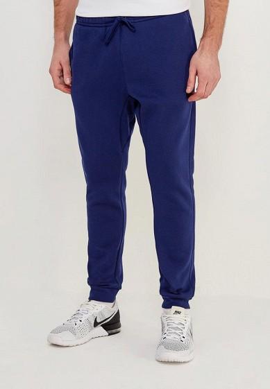 Купить Брюки спортивные Nike - цвет: синий, Малайзия, NI464EMAACE9