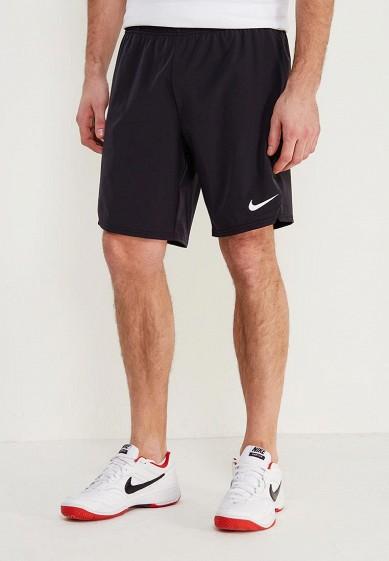 Купить Шорты спортивные Nike - цвет: черный, Китай, NI464EMAACG1