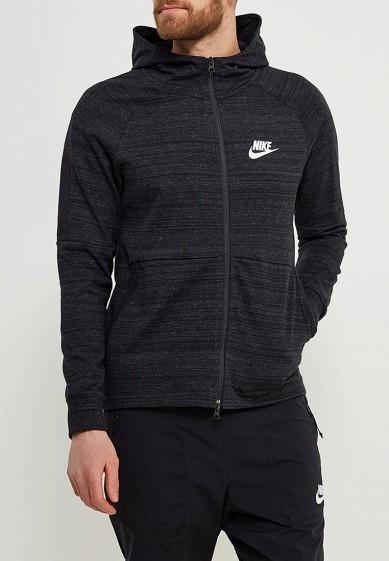 Купить Толстовка Nike - цвет: черный, Китай, NI464EMAACX7