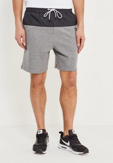 Купить Шорты спортивные Nike - цвет: серый, Камбоджа, NI464EMAADH9